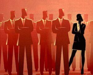 Het ambt van burgemeester en wethouders is een mannenzaak